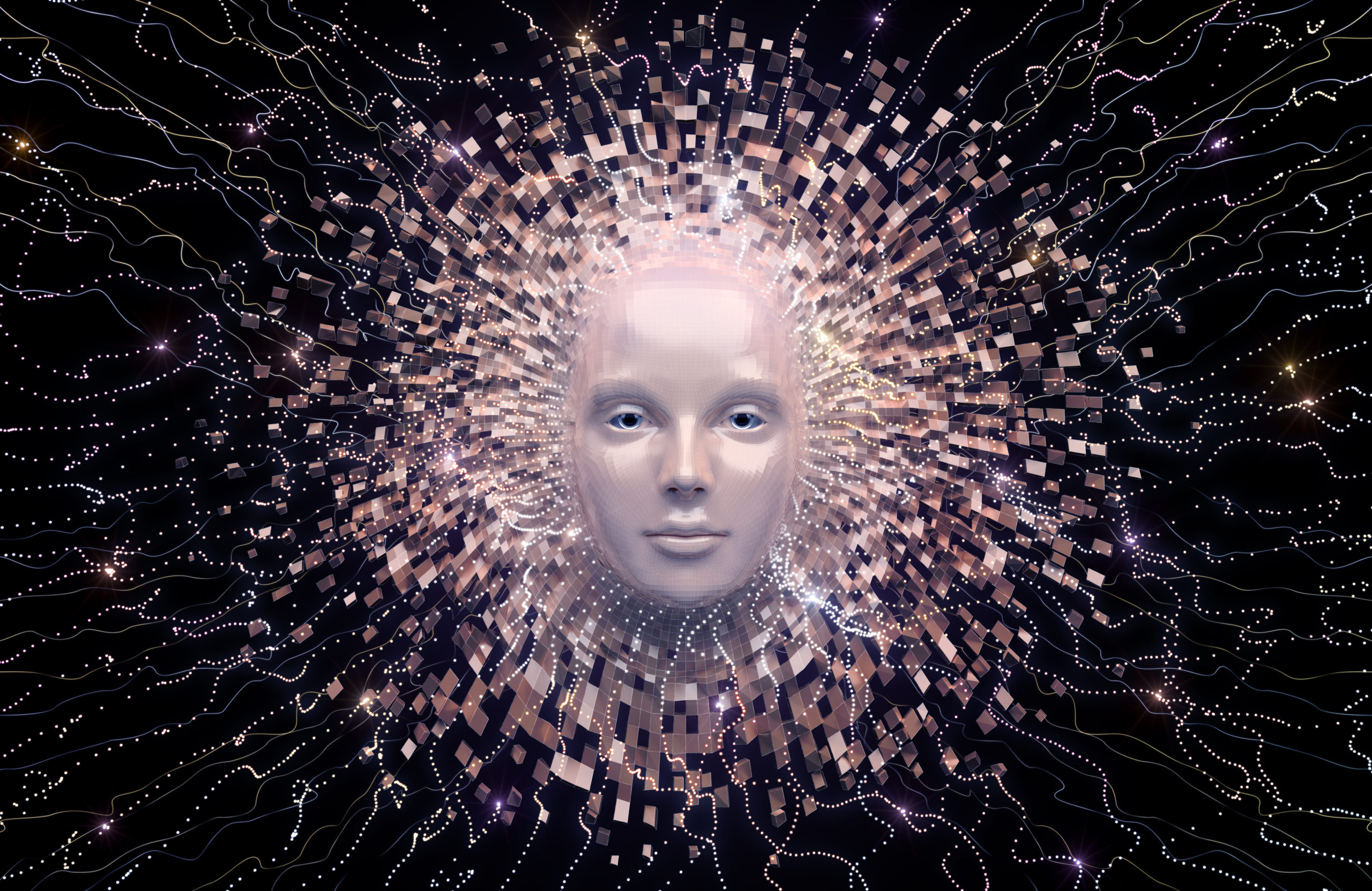 Why AI Geniuses Haven't Created True Thinking Machines