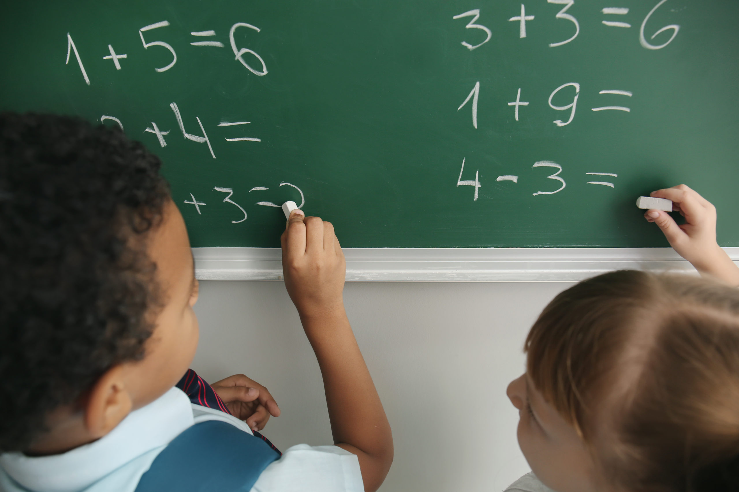 Antiracism In Math Promotes Racism and Bad Math